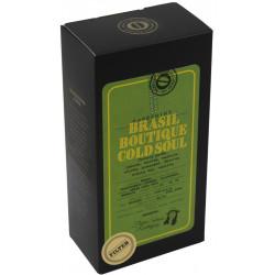Cafepoint Micro Lot Brasil Cold Soul FILTER 250g, zrnková káva