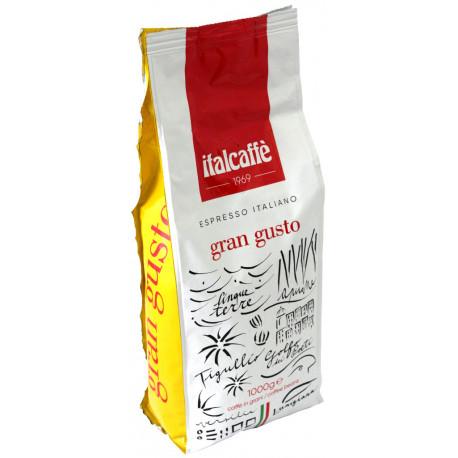 Italcaffé Gran Gusto 1kg zrnková