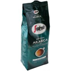 Segafredo Selezione Arabica 1kg, zrnková káva