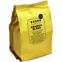 Cafepoint 100% Arabica Blend pre Nespresso, 10x5g