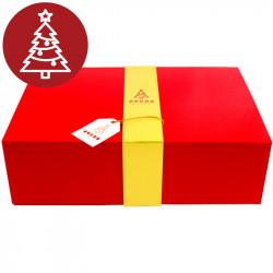 Cafepoint Darčeková krabica Red (veľký balíček)