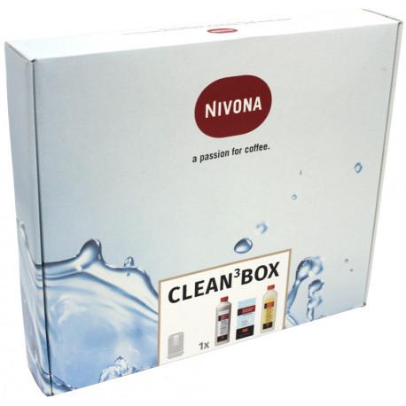 Nivona Clean Box Sada na čistenie kávovaru