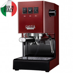 Gaggia New Classic 2020 Red