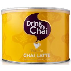 Chai Latte Vanilka, 1kg