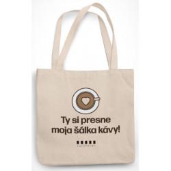 """Cafepoint taška """"Moja šálka kávy"""" No.1"""