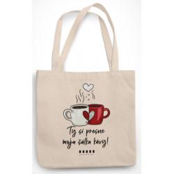 """Cafepoint taška """"Moja šálka kávy"""" No.2"""