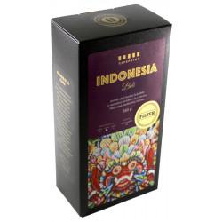 Cafepoint Indonesia Bali 250g, zrnková káva