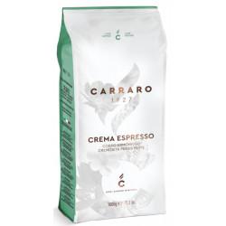Carraro Crema Espresso 1kg zrno