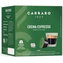 Carraro Crema Espresso pre Dolce Gusto, 16x7g