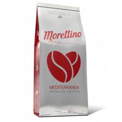 Morettino Mediterranea 1kg, zrnková káva