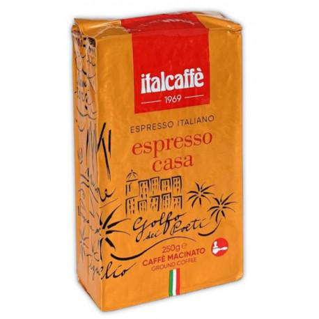Italcaffé Espresso Casa 250g
