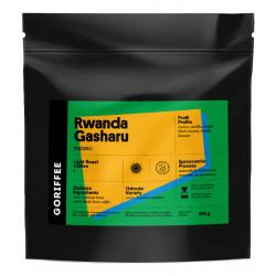 Goriffee Gusharu Anaerobic light Roast 250g, zrnková káva