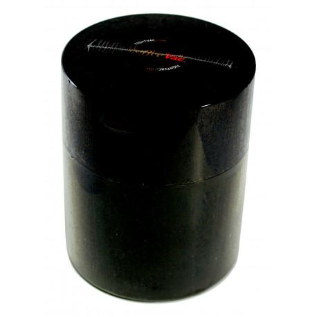 Vákuová dóza Coffevac 250g, čierna