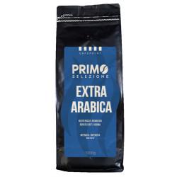 Primo Selezione Extra 100% Arabica 1kg, zrnková káva