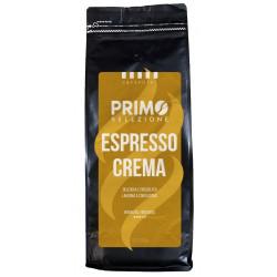 Primo Selezione Espresso Crema 1kg, zrnková káva