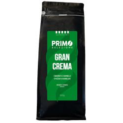 Primo Selezione Grand Crema 500g, zrnková káva