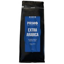 Primo Selezione Extra 100% Arabica 500g, zrnková káva