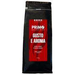 Primo Selezione Gusto e Aroma 500g, zrnková káva