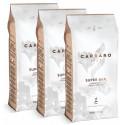 Carraro Super Bar 3x1kg, zrnková káva