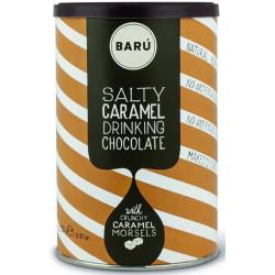 BARÚ Čokoládový nápoj so slaným karamelom, 250g