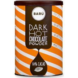 BARÚ Čokoládový nápoj z horkej čokolády, 250g
