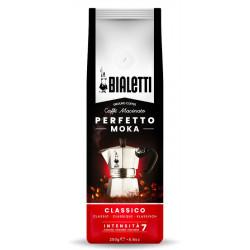 Bialetti Perfetto Moka Classico 250g, mletá káva