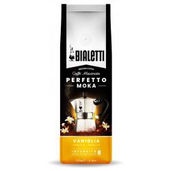 Bialetti Perfetto Moka Vaniglia 250g, mletá káva