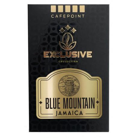 Cafepoint Jamaica Blue Mountain 125g, zrno