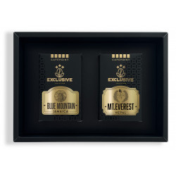 Cafepoint Set Exclusive Collection Coffee No.5