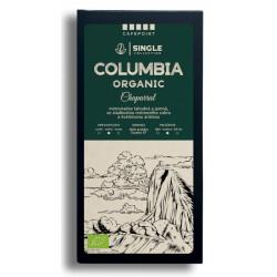 Cafepoint Bio Columbia Chaparral Excelso EP 250g, zrnková káva