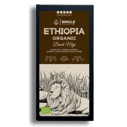 Cafepoint Bio Ethiopia Bench Maji Gr.2 250g, zrnková káva