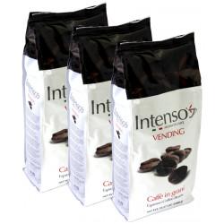 Intenso Vending 3x1kg, zrnková káva