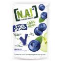 N.A! Fruit Sticks Jablko/Čučoriedka, 35g