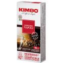 Kimbo Napoli pre Nespresso, 10x5,8g