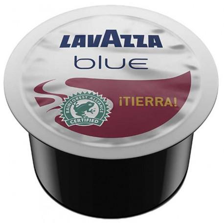 Lavazza Blue Tierra, 10ks