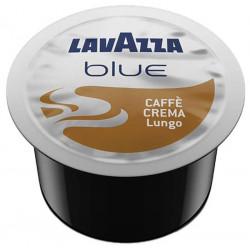 Lavazza Caffé Crema Lungo pre Lavazza Blue, 10x9g