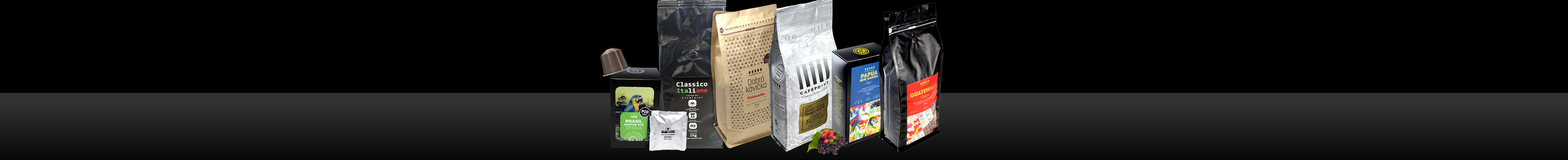 Cafepoint Brand