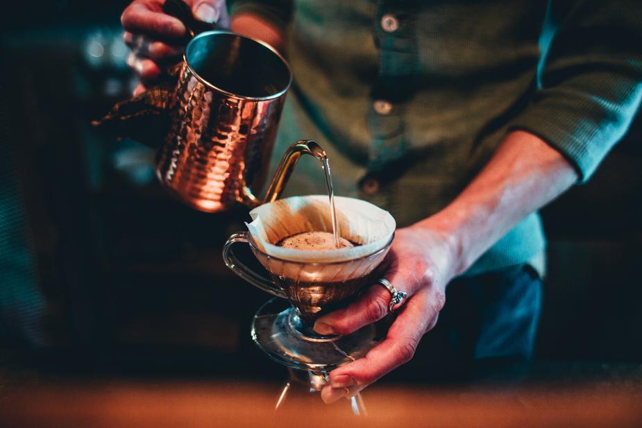 Káva – ranný životabudič