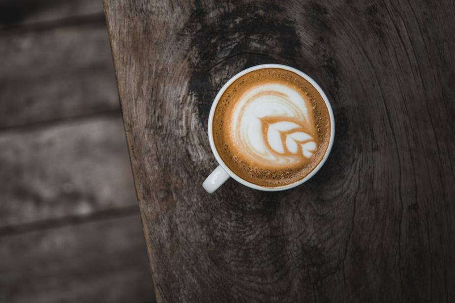 Káva a kofeín 1. diel