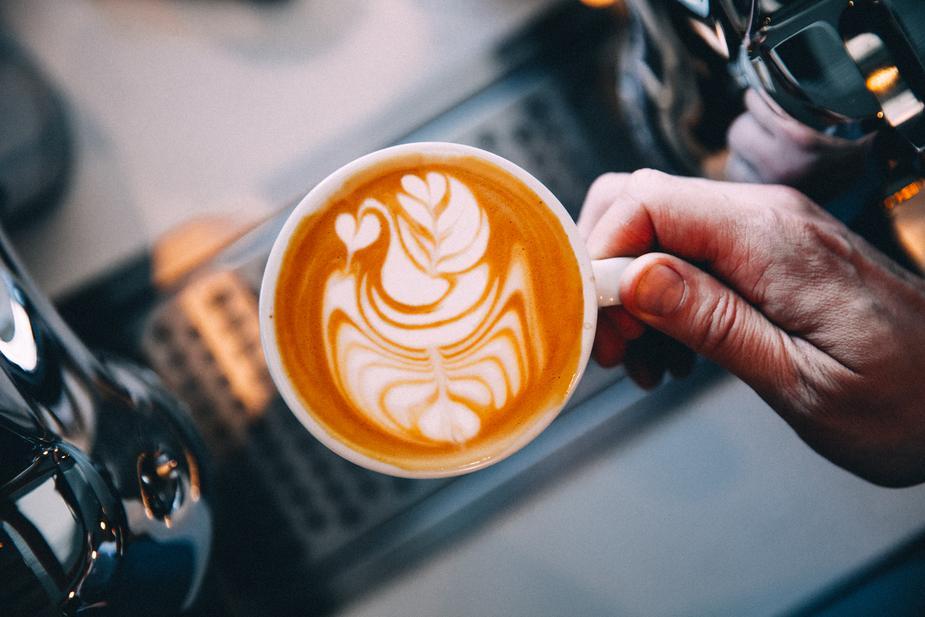 Ktoré spracovanie kávy je to naj?